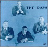 Silhouettes (Single) Lyrics The Rays
