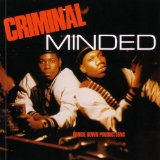 Criminal Minded Lyrics Boogie Down Productions