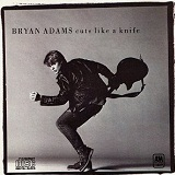 Cuts Like A Knife Lyrics Bryan Adams