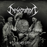 Scorched Earth Lyrics Desecration
