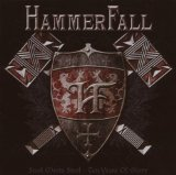 Steel Meets Steel: 10 Years Of Glory Lyrics Hammerfall