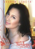 Isn't It Romantic?, Vol. 2 Lyrics Sharon Cuneta