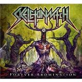 Forever Abomination Lyrics Skeletonwitch