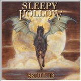 Skull 13 Lyrics Sleepy Hollow