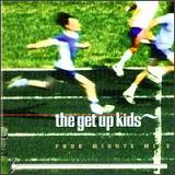 Four Minute Mile Lyrics The Get Up Kids