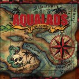Treasures Lyrics Aqualads