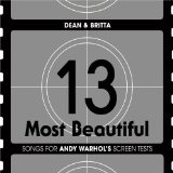 13 Most Beautiful Lyrics Dean & Britta