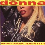 Mistaken Identity Lyrics Donna Summer