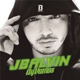Ay Vamos (Single) Lyrics J Balvin