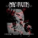 The Horror Of Beauty Lyrics My Ruin