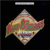 New Orleans Piano Album Lyrics Professor Longhair