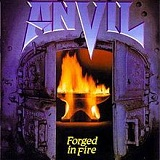 Forged In Fire Lyrics Anvil
