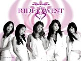 Ride West Lyrics Baby V.O.X.