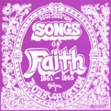 Homespun Songs of Faith: 1861-1865, Volume 1 Lyrics Bobby Horton