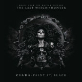 Paint It, Black (Single) Lyrics Ciara