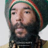 Jungle Revolution Lyrics Congo Natty