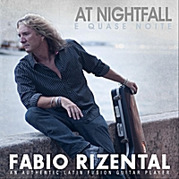At Nightfall(É Quase Noite) Lyrics Fabio Rizental