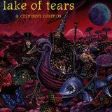 A Crimson Cosmos Lyrics Lake Of Tears