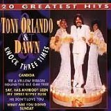 Tony Orlando/Bless You Lyrics Orlando Tony