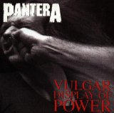 Miscellaneous Lyrics Pantera