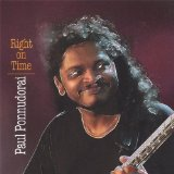 Right On Time Lyrics Paul Ponnudorai