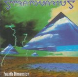 Fourth Dimension Lyrics Stratovarius