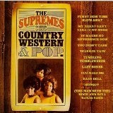 The Supremes Sing Country Western & Pop Lyrics Supremes