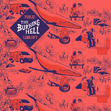 Public Library Lyrics The Burning Hell