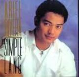 Simple Lang Lyrics Ariel Rivera