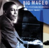 Miscellaneous Lyrics Big Maceo Merriweather