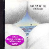 Salt, Sun And Time Lyrics Bruce Cockburn