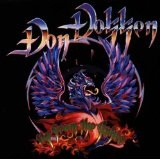 Up From The Ashes Lyrics Don Dokken