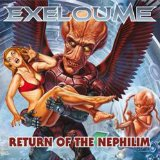 Return Of The Nephilim Lyrics Exeloume