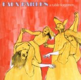 A Table Forgotten (EP) Lyrics Faun Fables