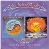 Insanity And Genius Lyrics Gamma Ray
