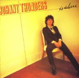 So Alone Lyrics Johnny Thunders