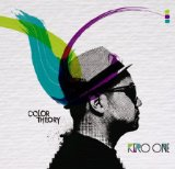 Color Theory Lyrics Kero One
