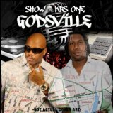 Godsville Lyrics KRS-One
