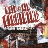 Let's Go Lyrics Matt & Kim
