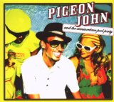 Pigeon John And The Summertime Pool Party Lyrics Pigeon John