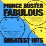 Prince Buster - Fabulous Greatest Hits [Diamond Range] Lyrics Prince Buster