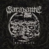 Remnants Lyrics Sarabante