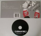 The Shoelaces (EP) Lyrics The Submarines