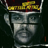 Can't Feel My Face (Single) Lyrics The Weeknd