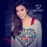 This Is Just the Start (Single) Lyrics Tiffany Alvord
