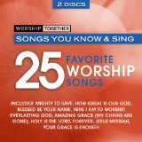 Miscellaneous Lyrics Worship Together
