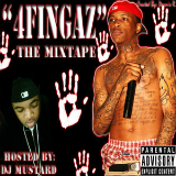 4Fingaz (Mixtape) Lyrics YG