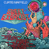 Sweet Exorcist Lyrics Curtis Mayfield