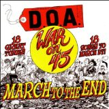 War On 45 Lyrics D.O.A.
