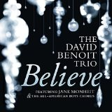 Believe  Lyrics David Benoit